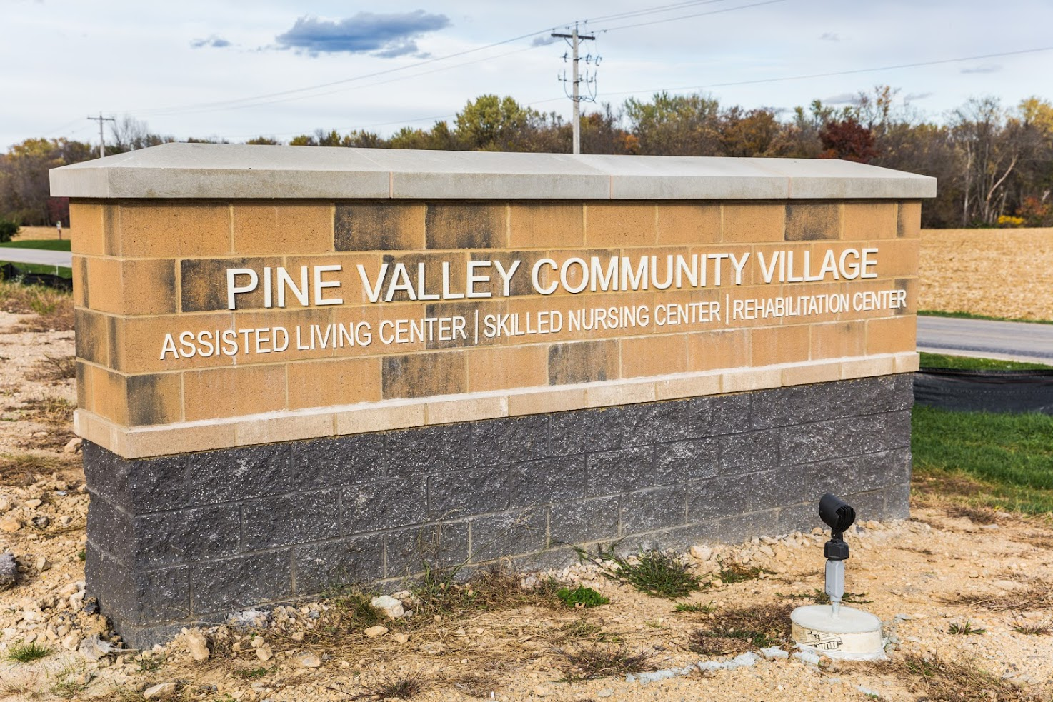 Our Facility - Pine Valley Community Village